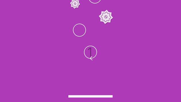 Circle Leap VR for Cardboard apk screenshot