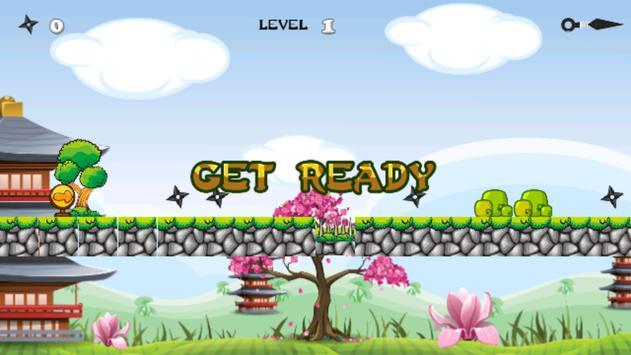 Go Ninja Adventure screenshot 2