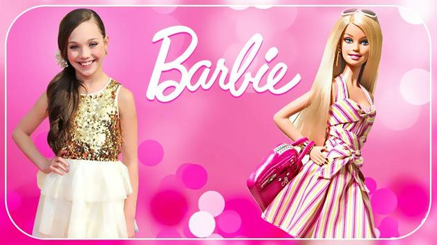 Barbie Doll Photo Frames for Android - APK Download