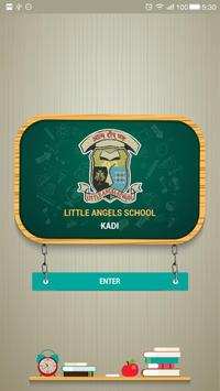 Little Angels School, Kadi poster