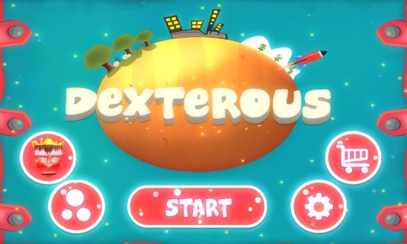 Dexterous apk screenshot