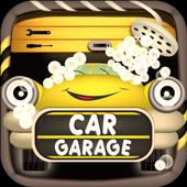 Car Garage Fun icon
