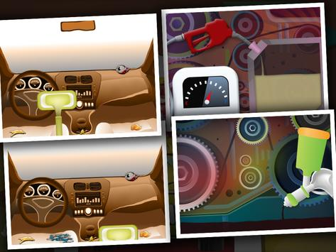 Car Garage Fun apk screenshot