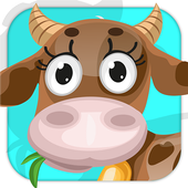 Lion and Cow Care icon