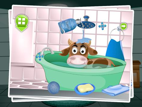 Lion and Cow Care screenshot 5