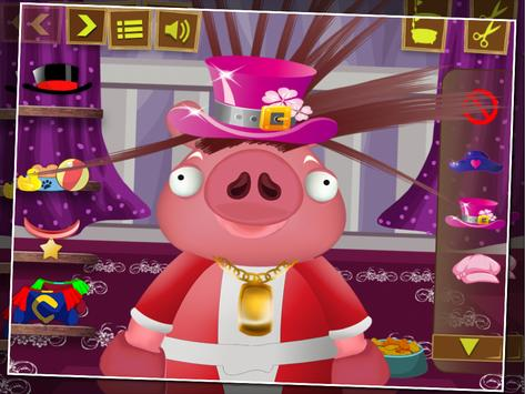 Dragon and Pig Hair Salon screenshot 7