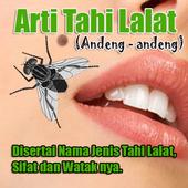 Arti Tahi Lalat Update Pojok 1001 icon