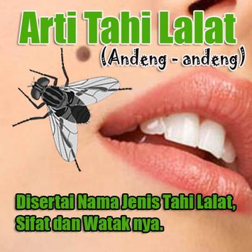 Arti Tahi Lalat Update Pojok 1001 screenshot 2