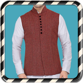 Modi Jacket Photo Suit icon