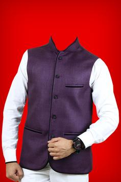 Modi Jacket Photo Suit poster