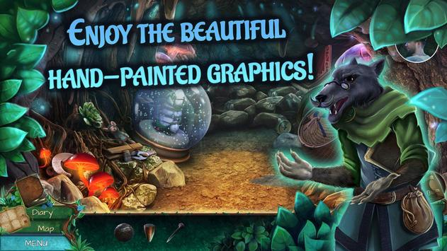 Tiny Tales: Heart of the Forest apk screenshot