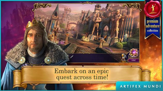 The Secret Order 3: Ancient Times screenshot 14