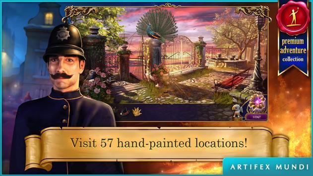 The Secret Order 3: Ancient Times screenshot 8