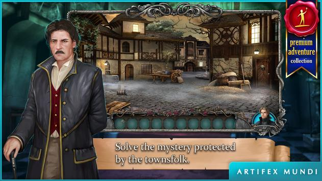 Vampire Legends: The True Story of Kisilova apk screenshot