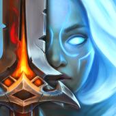 Bladebound: hack and slash RPG icon