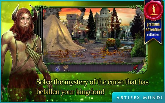 Queen's Quest screenshot 4