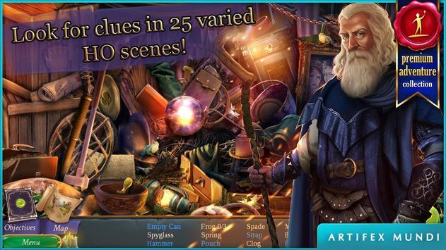 Queen's Quest 2: Stories of Forgotten Past screenshot 10