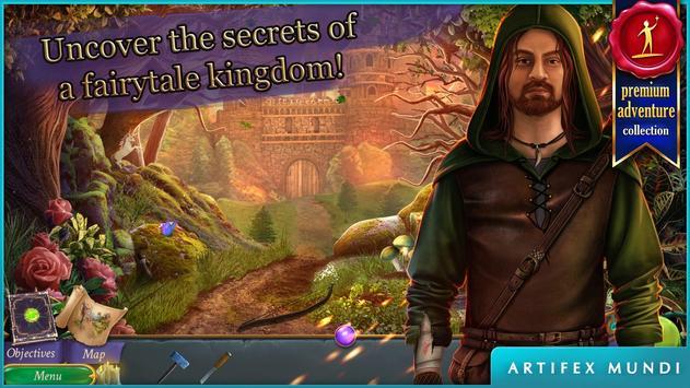 Queen's Quest 2: Stories of Forgotten Past screenshot 11