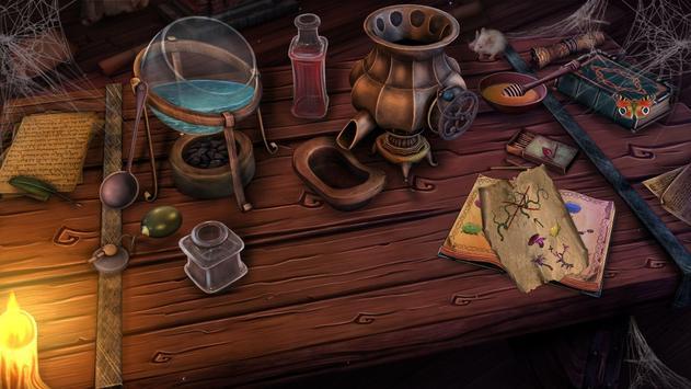 Queen's Quest 3: The End of Dawn screenshot 13