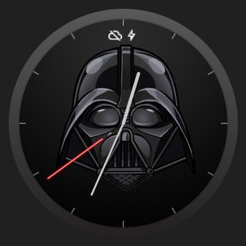 SW Watch Face screenshot 1