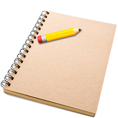 Keep Notes Notepad icon