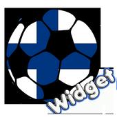 Widget Veikkausliiga icon