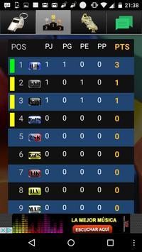 Widget Veikkausliiga screenshot 5