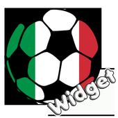 Widget Serie A icon