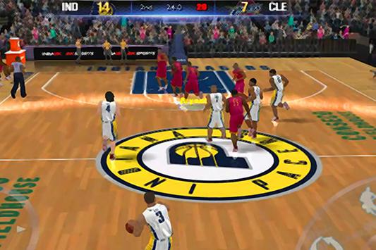 Trick NBA 2k18 screenshot 1