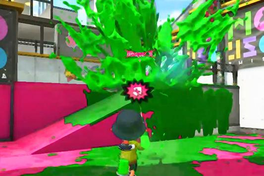 Trick Splatoon screenshot 1