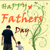 Fathers day images quotes greetings icon