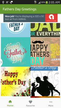 Fathers day images quotes greetings screenshot 3