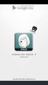 Character Maker - Children screenshot 8