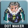 ikon Dot Maker - Pixel Art Painter