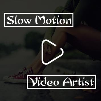 Slow Motion Video Artist apk screenshot