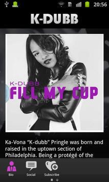 K-Dubb Music screenshot 3