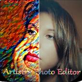 Artistry Photo Editor icon