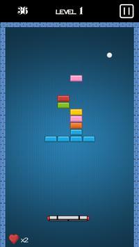 Free Brick Breaker apk screenshot