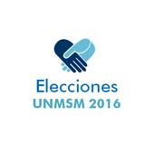Elecciones UNMSM 2016 icon