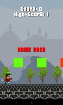 Jumper Jack Box screenshot 2