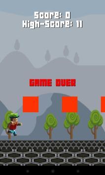 Jumper Jack Box screenshot 4