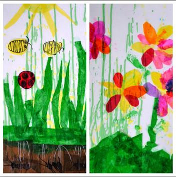 art painting for kids screenshot 5