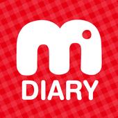 몽니일기장 icon