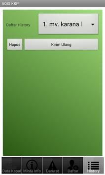 AQIS KKP screenshot 5
