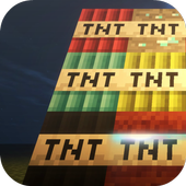 Mod TnT for MCPE icon