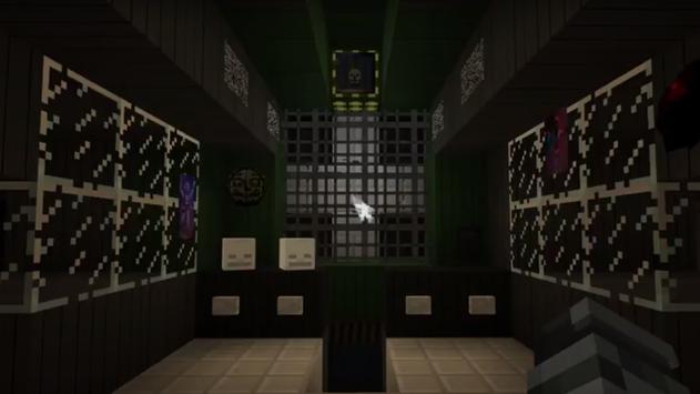 Mod Horror Nights Location apk screenshot