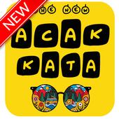 The New ACAK KATA icon