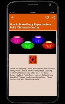 Arts and Crafts Ideas screenshot 2