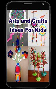 Arts and Crafts Ideas screenshot 3