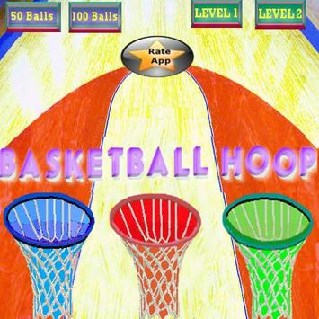 Basketball Hoops screenshot 4